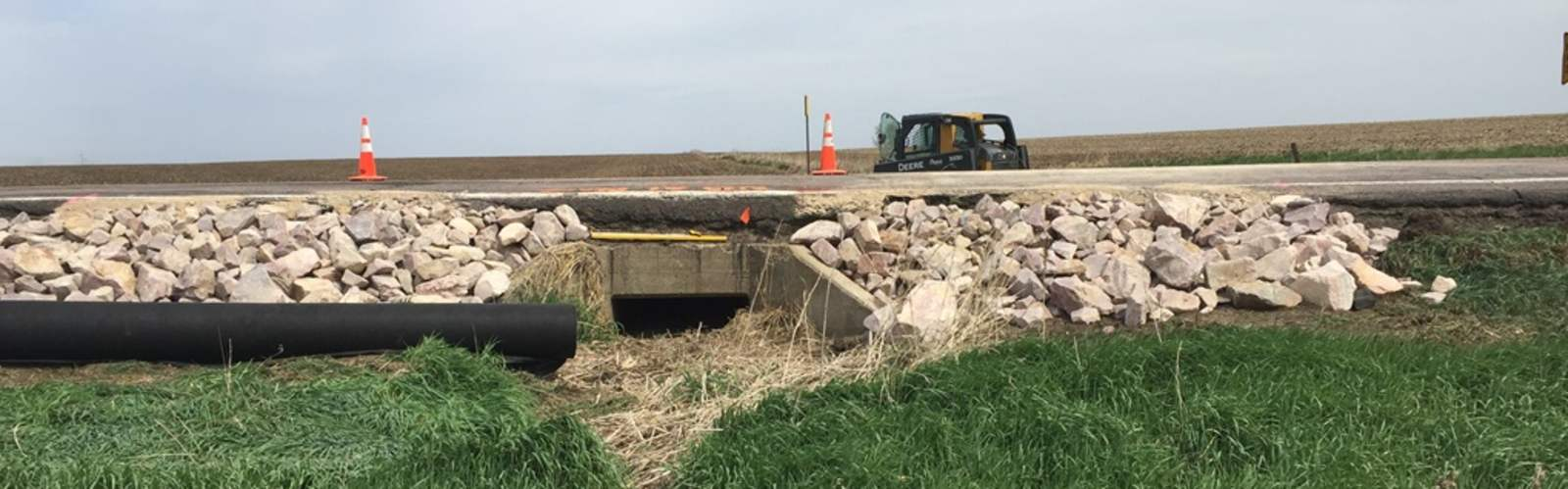 Minnehaha County Emergency Repairs